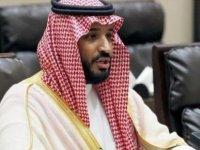 Suudi Arabistan yolsuzluktan tutukladığı prenslerden 106 milyar dolar toplayacak