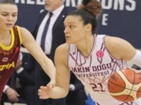 YDÜ, Play-Off'a lider gidiyor: 93-71