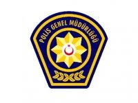 Girne polisinden huzur operasyonu