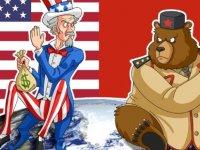 ABD ve Rusya arasında Soğuk Savaş rüzgarı