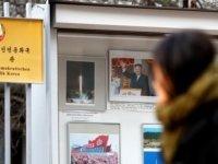Kuzey Kore nükleer parça temini için Berlin'deki büyükelçiliğini kullandı
