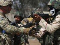 ABD Irak'taki varlığını azaltıyor