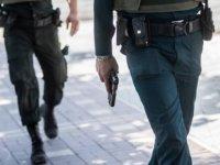 Tahran'da Cumhurbaşkanlığı Sarayı önünde silah sesleri