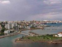 Gazimağusa'ya yap işlet devret modeliyle yat limanı yapılıyor