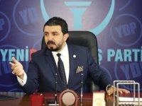 Zaroğlu YDP başkanlığına göz kırptı!