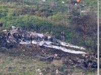 Suriye, ülkedeki İran hedeflerine saldırı düzenleyen bir İsrail uçağını düşürdü