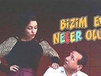 Kemal Saraçoğlu Vakfı yararına tiyatro gösterimi
