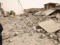 Irak yeniden imar için 88 milyar dolar istiyor