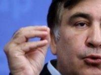 """""""Maskeli adamlar Saakaşvili'yi kaçırdı"""""""