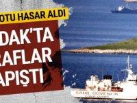 Atina: Türkiye ile bir dahaki Ege geriliminde yanıtımız barışçı olmayacak