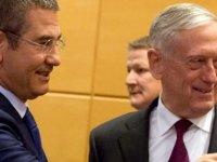 """ABD'den """"YPG'yi PKK'ya karşı savaştırma"""" teklifi"""