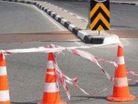 Lefkoşa'da yarın sabahtan itibaren 2 gün bazı yollar kapalı olacak