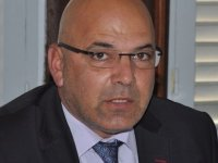 Sarıçizmeli'den  Mağusa,Y.Boğaziçi ve İskele Belediye Başkanlarına gönderme