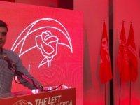 CTP Gençlik Örgütü Uluslararası Sosyalist Gençlik Birliği'nin tam üyesi olma hakkı kazandı