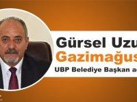 Gazimağusa'da Belediye Başkan adayları netleşiyor... İşte o adaylar...