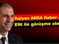"""ANSA Haber Ajansı: """"İtalya hükümeti ve Kıbrıs Türk toplumu arasında görüşmeler yer almadı"""""""