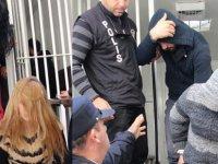 Cinayet zanlılarına 7 gün daha tutukluluk