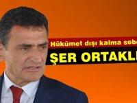 UBP Genel Sekreteri Oğuz, UBP'nin hükümet dışı kalma sebebini açıkladı