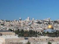 ABD Kudüs'teki büyükelçiliğini Mayıs'ta açıyor