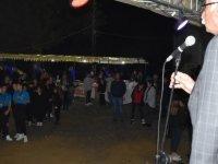 Girne Belediyesi ve Girne Gençlik Kulübü, Sos Gençlik Evi yararına etkinlik düzenlendi