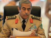 Suudi Arabistan'da birçok üst düzey isim görevden alındı