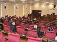 Seçim ve Halkoylaması Geçici Kurallar Yasası oy cokluğuyla onaylandı
