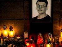 Slovak gazeteci cinayetinde mafya şüphesi