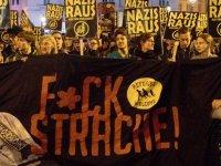 Avusturya'da politikacıya küfre ceza yok