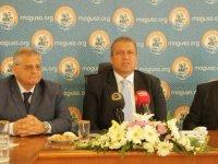 Gazimağusa Belediyesi ve DAÜ arasında işbirliği protokolü imzalandı