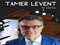 YDÜ İletişim Fakültesi, Ünlü Tiyatro ve Sinema Oyuncusu Tamer Levent'i Konuk Ediyor