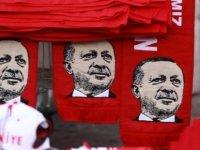 Erdoğan'a güvenenlerin oranı yüzde kaç?