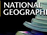 National Geographic dergisinden ırkçılık itirafı
