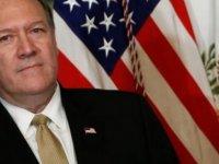 Tillerson görevden alındı, yerine CIA başkanı atandı