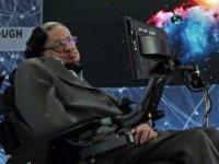 Bilime adanmış bir hayat: Stephen Hawking