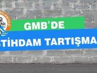CTP Meclis Grubu GMB'deki istihdamlara tepki gösterdi