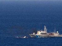 Ege açıklarında bir göçmen teknesi battı: 14 ölü
