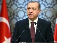 """Erdoğan: """"Afrin'de Türk bayrağı dalgalanıyor"""""""