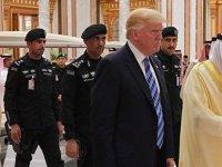 'Trump, Suriye'den askerlerini çekmek için Suudi Kralı'ndan 4 milyar dolar istedi'