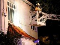 Türkiye'nin Kopenhag Büyükelçiliğine molotofkokteylli saldırı