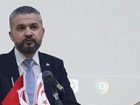 YDÜ'de 18 Mart Çanakkale Şehitlerini Anma ve Çanakkale Zaferi Kutlama Töreni Gerçekleştirildi