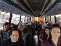 İskele Belediyesi'nden yaşlılara özel program