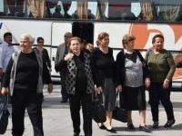 LTB Yaşlılara Hizmet Birimi üyelerine gezi düzenledi
