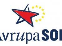 Avrupa sol parti toplantılarında YKP'yi Kanatlı temsil edecek