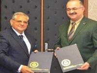 DAÜ ile İTÜ-KKTC ortak sertifika programı düzenliyor