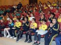 LBO tarafından ilkokullara yönelik eğitim konserleri tamamlandı