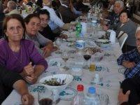"""Çatalköy Belediyesi, """"Yaşlılar Haftası"""" nedeniyle çeşitli etkinlikler düzenledi"""