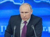 İngiltere'den Putin'e Hitler benzetmesi