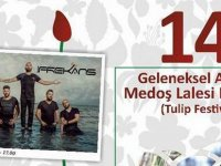 Avtepe Medoş Lalesi Festivali pazar günü yapılıyor