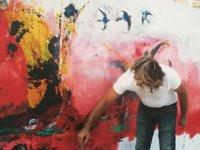İlseven'in 6. kişisel resim sergisi Pazartesi açılıyor