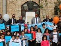 Gazimağusa Belediyesi'nden Dünya Şiir Günü etkinliği